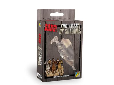 Bang! 4th Edition: The Valley of Shadows -  Davinci Games