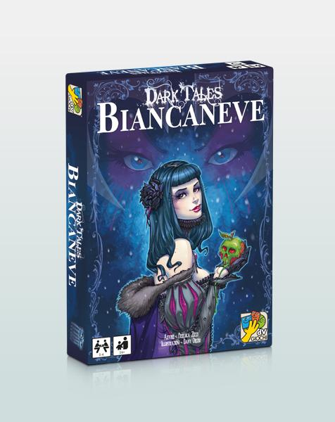 Dark Tales - Biancaneve