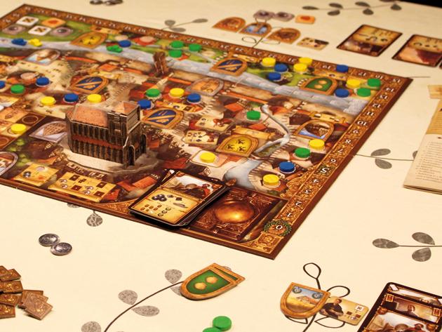 Ulm dv giochi giochi di carte giochi di societ - Gioco da tavolo bang ...