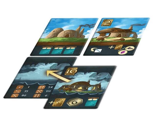 Above and below dv giochi giochi di carte giochi di - Gioco da tavolo bang ...