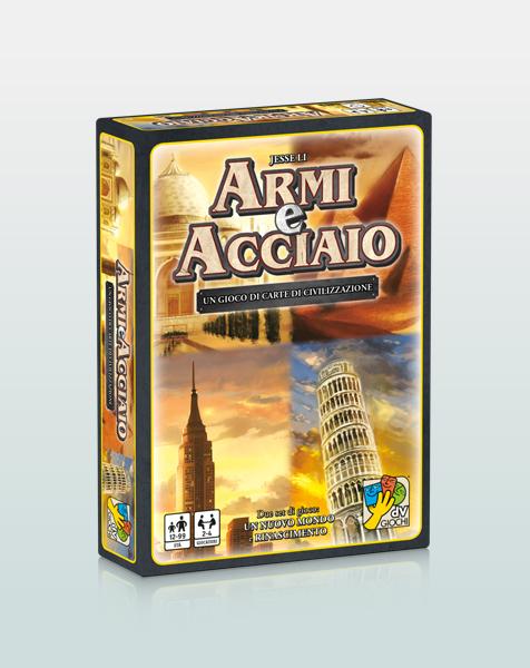 Armi & Acciaio