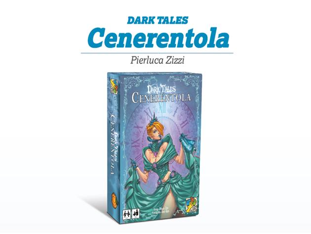 Dark Tales - Cenerentola