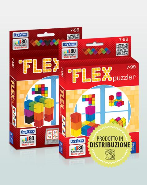 FLEX e FLEX XL