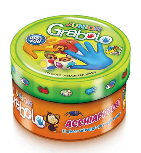 Grabolo Junior