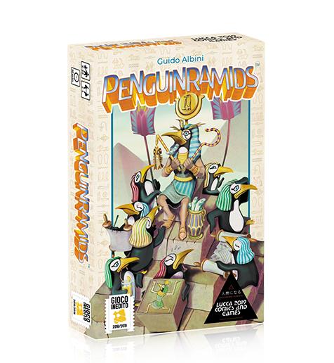 Penguinramids