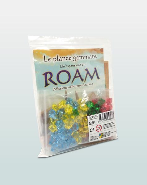 Roam - Le Plance Gemmate