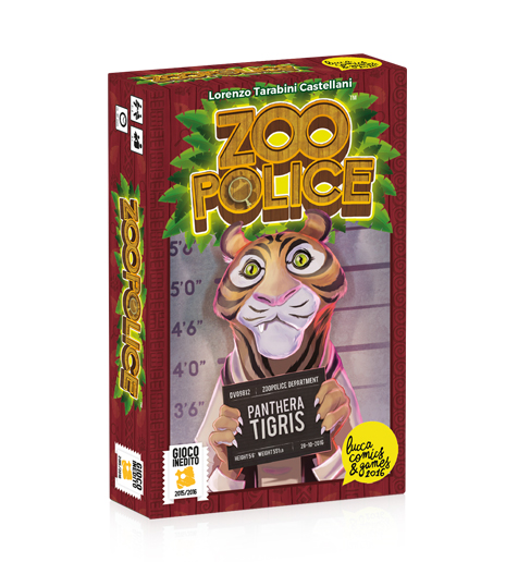 Zoopolice