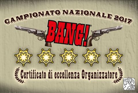 BANG! Campionato nazionale