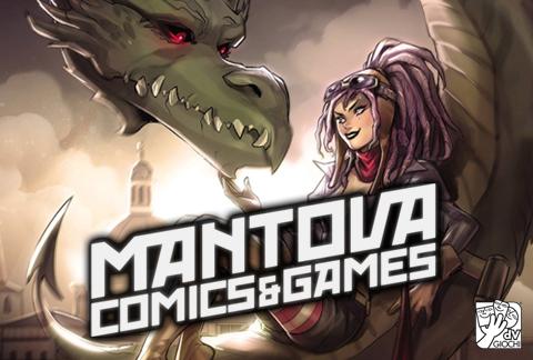 Mantova Comics