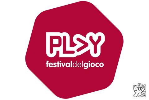 PLAY: Festival del gioco - Modena