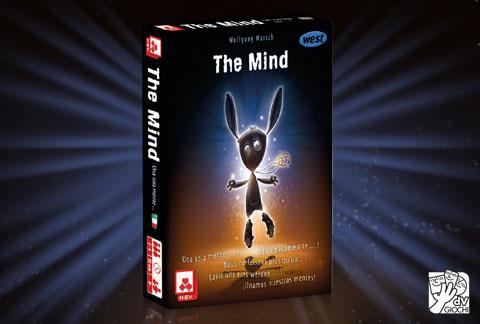 The Mind - il gioco di carte