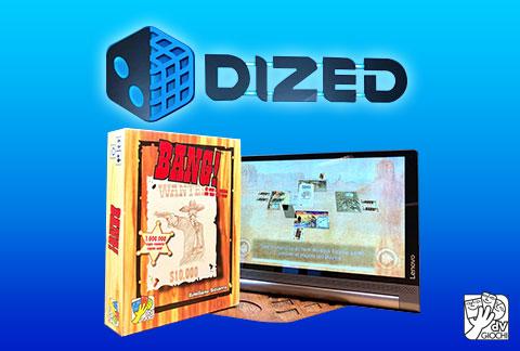 Su Dized è arrivato il tutorial di BANG!, gratis per un periodo limitato.