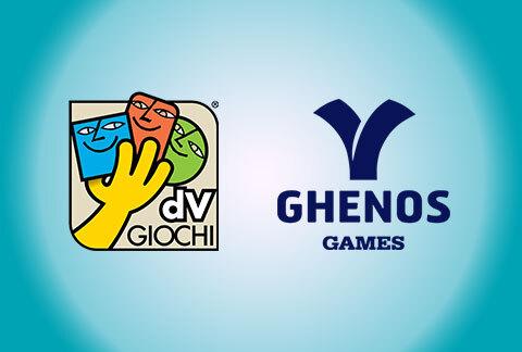 Acquisizione Ghenos Games