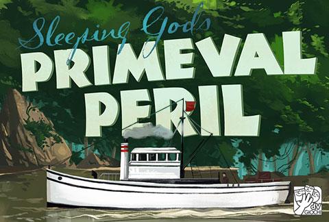 Primeval Peril