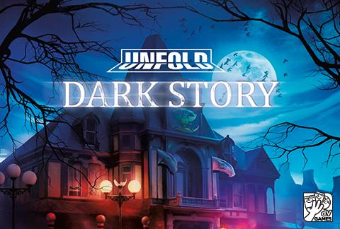 Unfold: Dark story