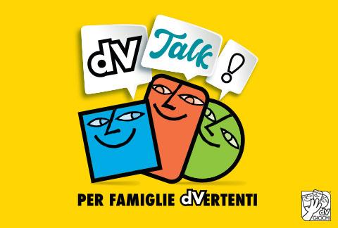 dV Talk per famiglie DiVertenti